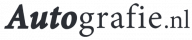 Autografie.nl | Logo